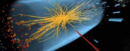 'It is clear that we are dealing with a Higgs'