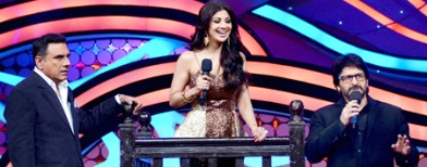 Arshad Warsi drags Shilpa to court