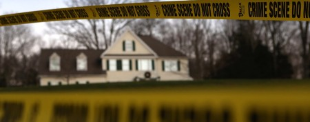 Newtown shooter tracked other mass killings