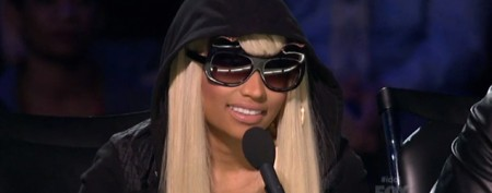 Nicki Minaj's glaring 'Idol' screwup