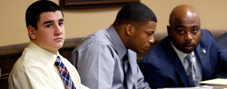 Texts paint troubling picture at Ohio rape trial