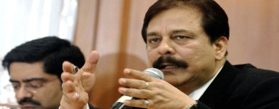 Sebi seeks arrest of Sahara Subrata Roy