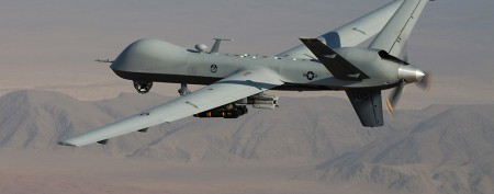 Report slams U.S. drone use in Pakistan