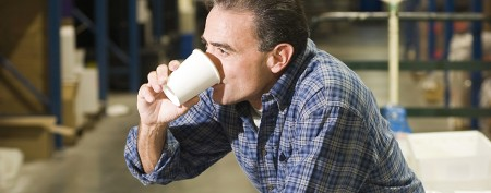 Two beverages that can lower stroke risk