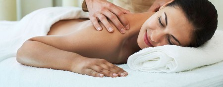 Three moves for a really great massage
