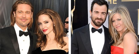 Which celeb couple should marry first?