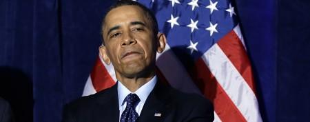 Obama's dire warning on Iranian nukes