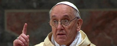 Vatican denies allegations against Pope