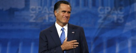 'Learn from my mistakes,' Romney tells GOP