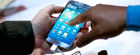 Why you might not want to get the Galaxy S4