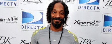 Snoop Dogg's famous high school classmate