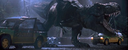 Most terrifying dinos of 'Jurassic Park'