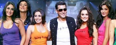 'Salman getting married to Dubai girl'