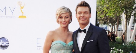 Reports: Seacrest splits with girlfriend