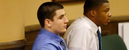 Graphic testimony in Ohio rape trial