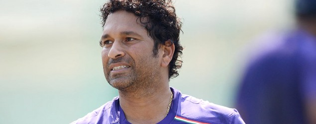 Play Tests to save Tests, urges Tendulkar