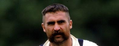 Cricket's Most Famous Moustaches