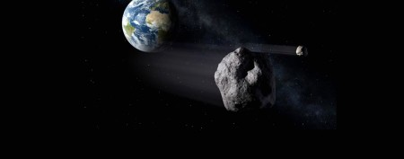 Biggest hurdle to deflecting killer asteroids