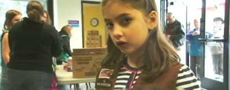 $24,000 cookie hoax pulled on Girl Scouts