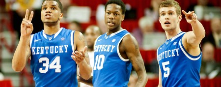 Best teams that didn't make the NCAA tourney