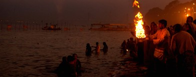 First person: Kumbh magic revisited