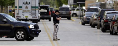 New details in Florida campus bomb scare