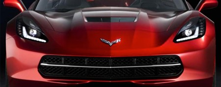Corvette wagon concept is surprisingly cool