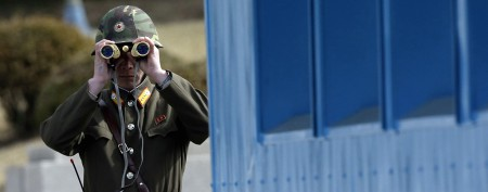 North Korea raising fear of nuke sales