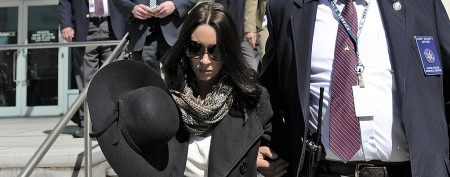 Casey Anthony's ploy to earn money