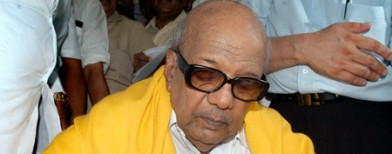 DMK pulls out of UPA, ministers to resign