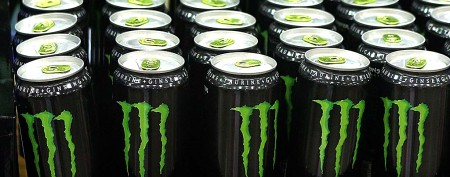 Energy drinks' move lets them sidestep rules