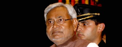 Not responsible for Gujarat riots: Nitish