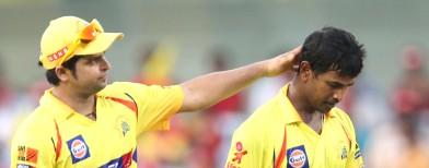 Lankans may skip Chennai leg
