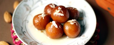 MasterChef recipe: Payasam & gulab jamun