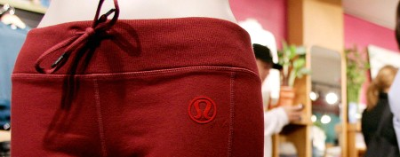 What's the secret behind Lululemon's $98 pants?
