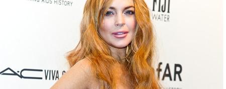 See Lindsay Lohan's sixth mugshot