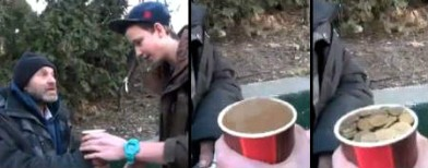 See how a cup of coffee turns into money