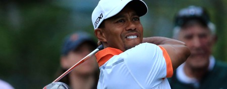 Tiger reveals why he went public with Vonn