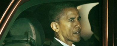 Obama's limo breaks down over fuel mix-up
