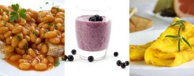 Top 6 quick breakfast fixes to love