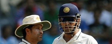 Have disagreed with Sachin: Dhoni