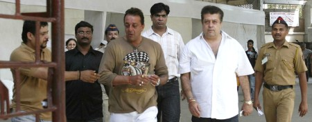 Dutt gets four more weeks to surrender