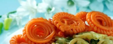 MasterChef recipe: Kachori, Jalebi & Rabdi