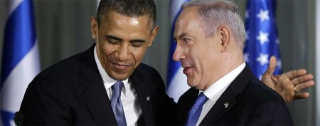 Rockets hit Israel during Obama visit
