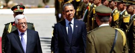 Obama: Palestinians deserve statehood