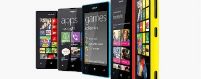The most affordable in Lumia line