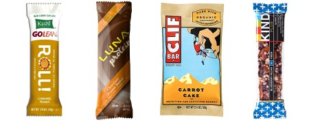 Tastiest energy bar? There's one clear pick.