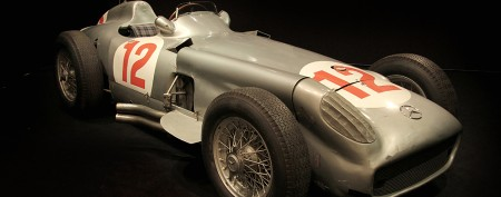 'Forgotten' Grand Prix winner worth $7.5M