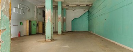 Cold War relic could be 'ultimate man cave'