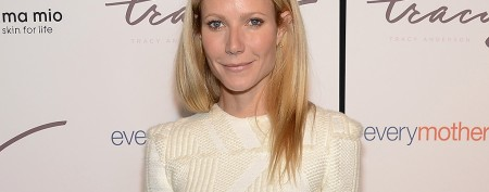 Uh, thanks for the style advice, Gwyneth